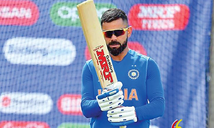 India, Clash Against, Arch-Rivals, Afghanistan
