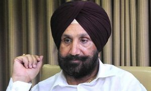 Jail Minister Randhawa, Against, Lodged, Badal
