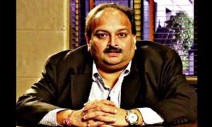 PNB Scam, India, Mehul Choksi