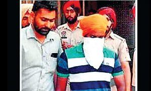 Remand, Mohinderpal Bittu, Murder, Accused, Nabha Jail