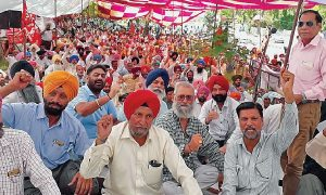 Power Workers, Challenged, POWERCOM, State Level, Dharna, Head Office