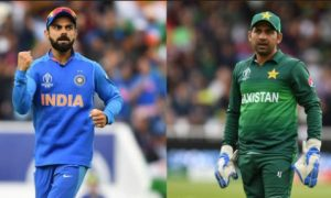 India, Pakistan, Match, Rain