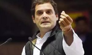 Rahul Gandhi, Still Standing , Theft of Rafale Deal