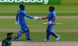 Rohit, Rahul, Achievement, Pakistan