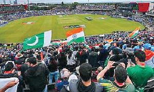 Billion, Saw, India-Pak, Match