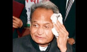 Farmer, Writes Suicide, Note, Chief Minister