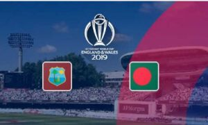 World Cup, Bangladesh, West Indies
