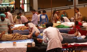 They Came, Idea Of Blood, Donation, Donate Body