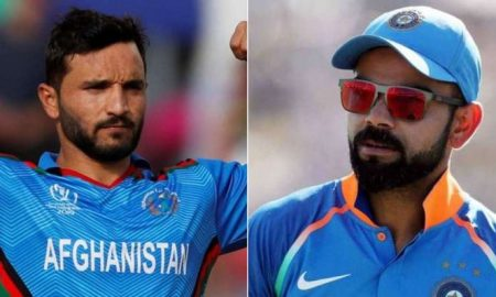 Team, India, Win, Afghans
