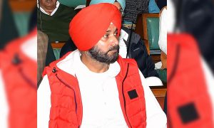 Sidhu, Leave, Government, Departments