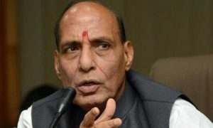 Rajnath, Tribute, Martyrs