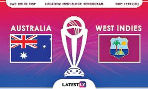Australia, Windies, Blistering, Collision