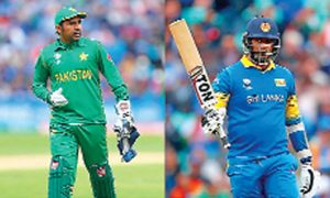 World Cup, Pakistan, Challenge, Sri Lanka