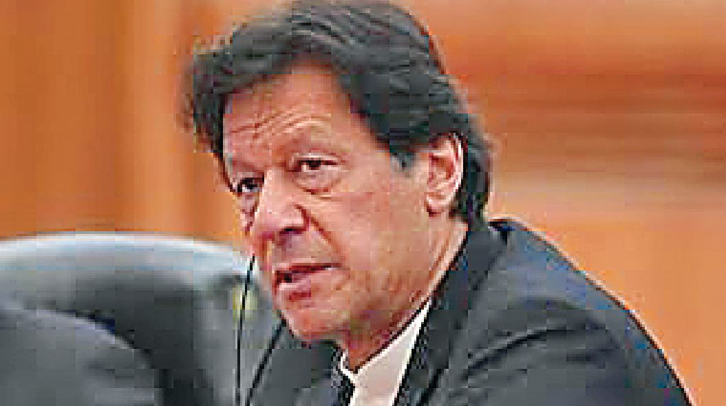 Imran, Indifferent, Kashmir, Cries