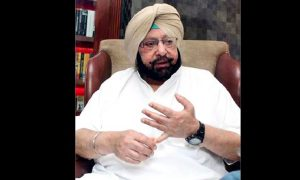 Amarinder Singh,Order, Vacant Position, Department, Within 10 Days