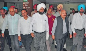 Defamation Case, Cabinet Minister, Brahm Mohindra, Recorded, Statement, Court