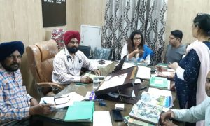 Review, Government, Hospital, Center Policy, Commission Team
