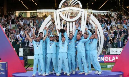 England, New World Cup, Champion, Super Over