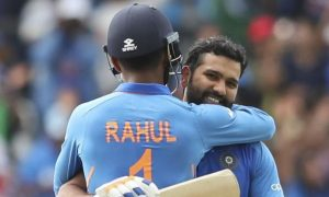 Rohit, Rahul, Century, India, Beat Sri Lanka