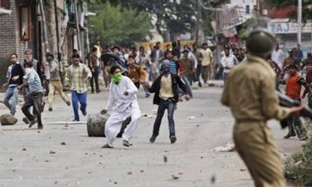 Kashmiris, Election, Violence?