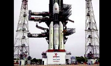 Mission Chandrayaan-2, Launch, Monday 2:51 am
