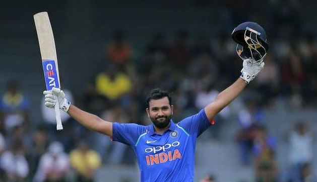 Rohit Sharma, Sangakkara's, India's, 314Runs