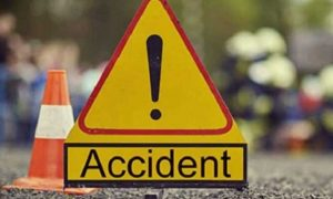 Russ, Road Accident, Six Others Injured, Three Killed