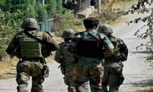 Encounter, Shopian, Hit Terrorist