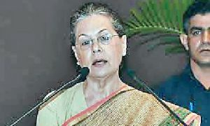 Government, Wants, End Freedom, Information, Commission, Sonia