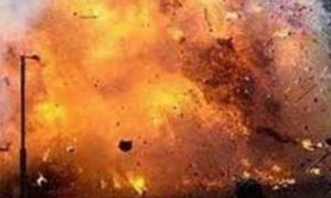 Explosion, Steel Factory, Furnace, Kills Two, Darjan Injures