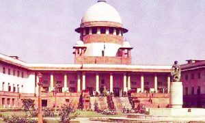 Supreme Court, Judge, Completes, Trial, Decision