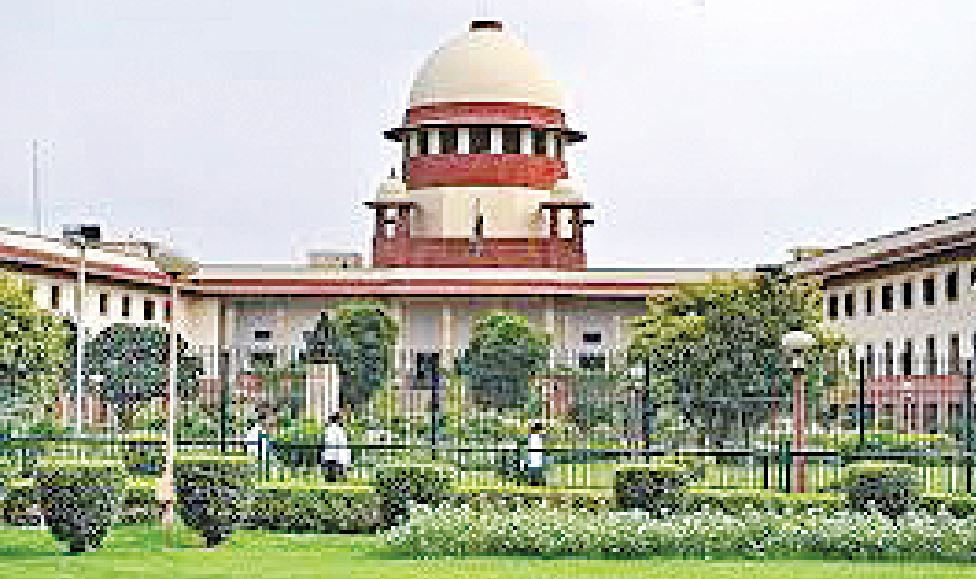 Decision Should, Taken Within, 9 Months, Supreme Court