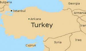 Three, PKK, Militants, Killed, Turkey