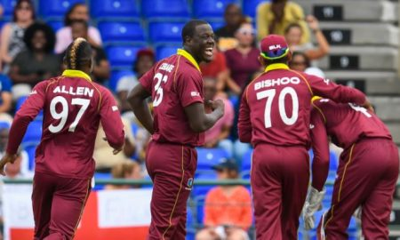 Winning, West Indies , Victory, Afghanistan, Ninth Defeat