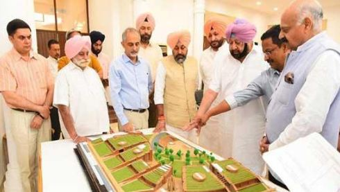 Incentive, Approval, Beant Singh, India International Center