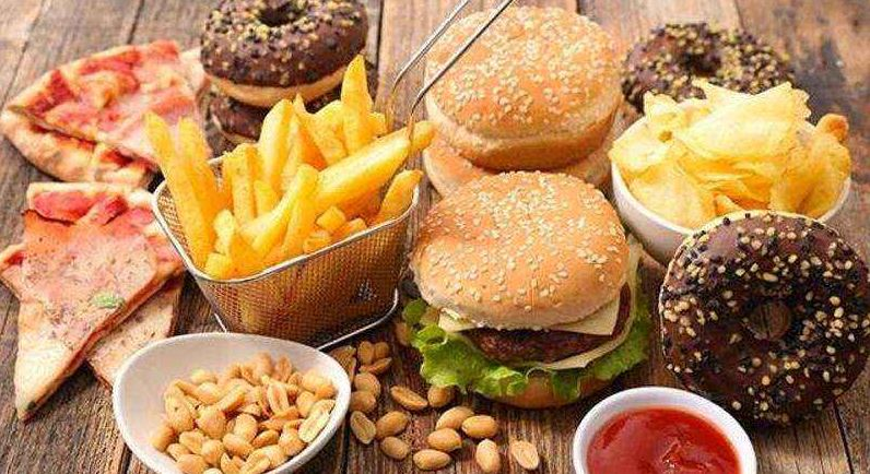 Dr. MSG Tips, Get, Rid, Junk food