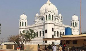 India, Pakistan, Talks, Kartarpur, Corridor