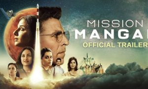 Akshay Kumar, Encouraged, Mission, Mangal