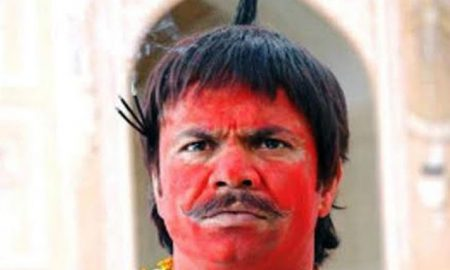 Wave, Easy, Laugh!, Special Interview, Rajpal Yadav