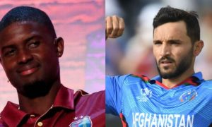 West Indies Vs Afghanistan, Match, Today