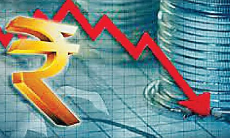 Government, Efforts, Declining, Indian, Economy