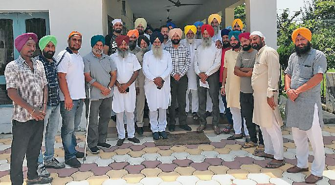 Chief Minister, BBMB, Authorities Clean Chit, Illogical Give, Chandumajra