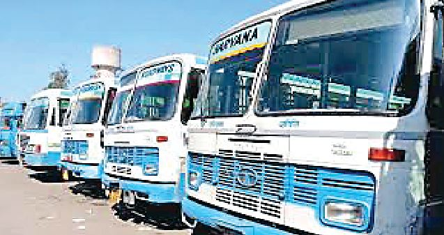 Haryana Roadways Buses, Reach, Jammu to Pathankot