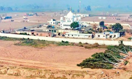 Pakistan, Statement, Kartarpur crossing