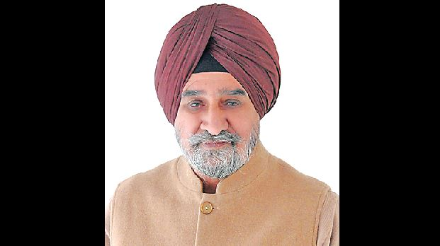 Minister Bajwa, Panchayat Department, one Lakh, Sarpanch