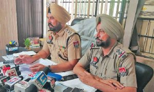 Patiala Police, Solve Murder Case, Two Arrested