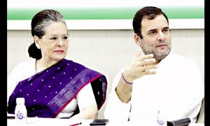 President, Selection Process, Removed Rahul Gandhi, Sonia