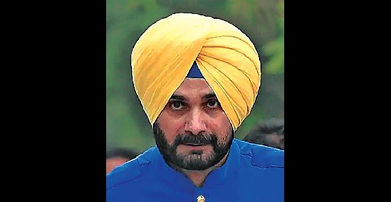 Pakistan, Navjot Sidhu , BJP leaders