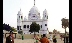 We Are Committed to Opening, Sri Kartarpur Sahib, Crossing Time, Pakistan