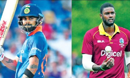 Team India, will Land for the Win, Second Match of the, one-day Series Today